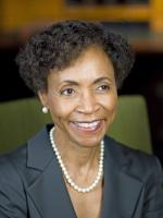 Chancellor Bernadette Gray-Little